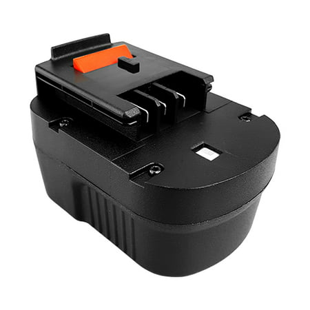 Black & Decker 12v Battery - Banshee Brand Black & Decker HPB12 12 Volt NiCad Slide 12V Battery Pack-FAST SHIP
