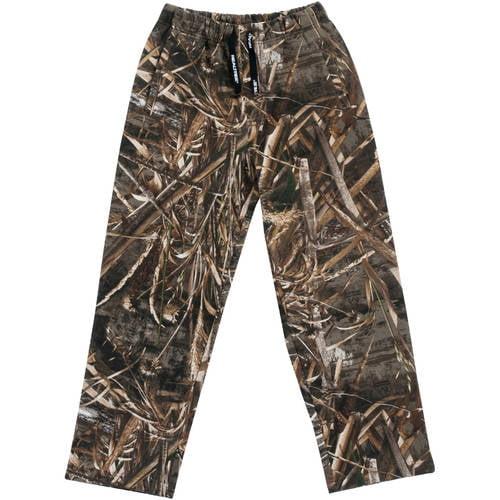 Boys' Sweatpants, Realtree Patterns