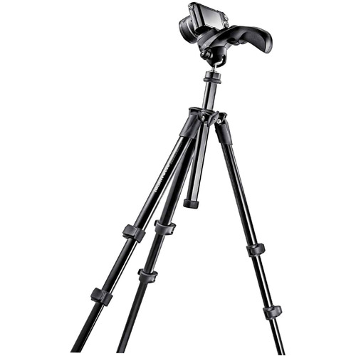 Manfrotto Compact Tripod Kit