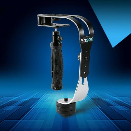 Dslr Cam - Handheld Video Stabilizer Handheld Steady cam for Digital Camera Camcorder DV DSLR SLR
