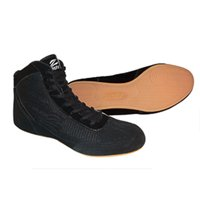 zephz Tie-Up Wrestling Shoe Youth