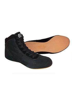 06c892854da Product Image zephz Tie-Up Wrestling Shoe Youth