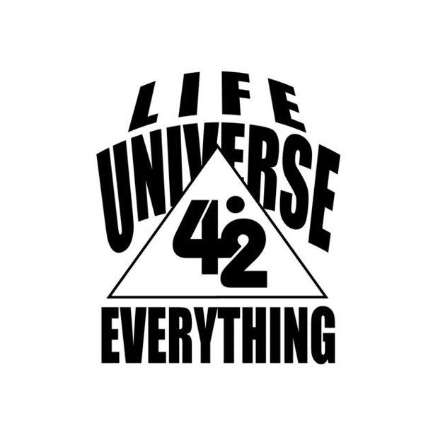 Antwort 42 die