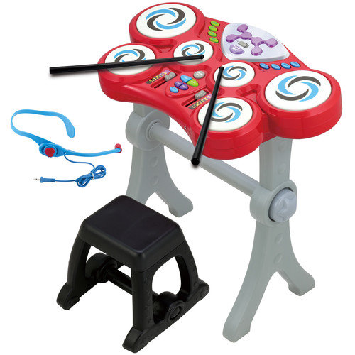 Winfun Rock N Beats Drum Set
