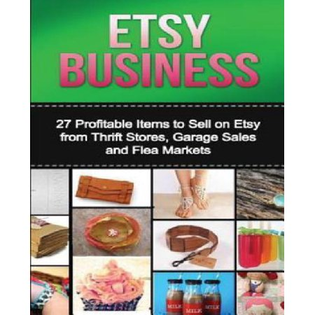 Etsy Business  The Ultimate 2 In 1 Ebay Business And Etsy Business Box Set  Book 1  Ebay   Book 2  Etsy