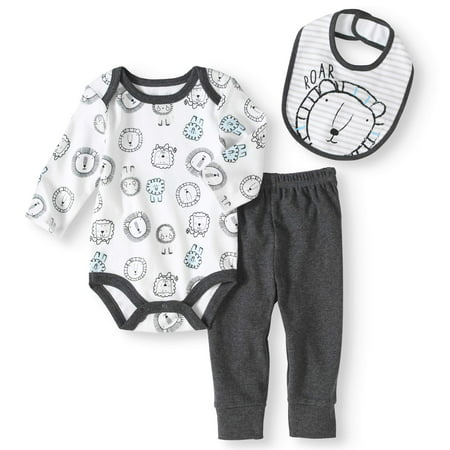 7821cd519e Rene Rofe - Newborn Baby Boy Bodysuit