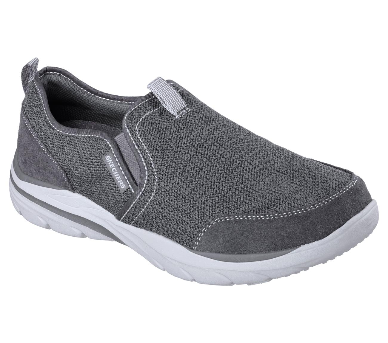 3136cb3e205c Skechers - Skechers 64807 CCGY Men s CORVEN-HORST Loafers ...