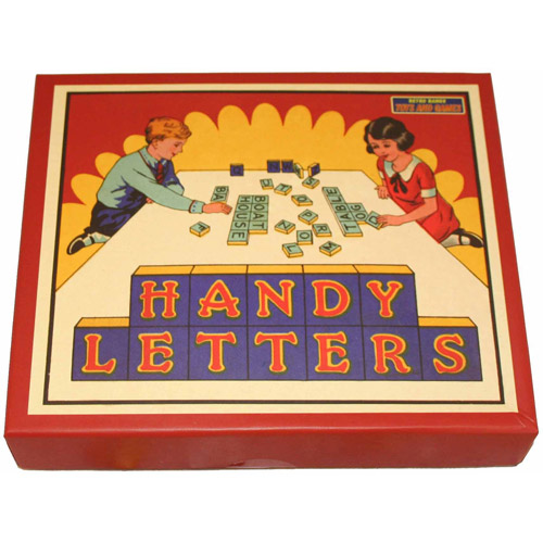 Handy Letters