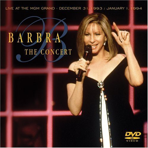 Barbra: The Concert by