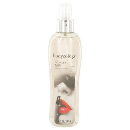 Bodycology Bodycology Scarlet Kiss Fragrance Mist Spray for Women 8 oz