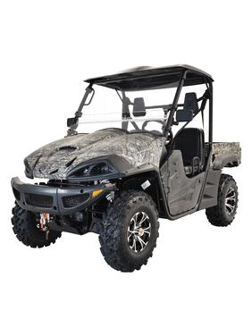 MASSIMO ALLIGATOR 500 | 2WD/4WD, 471cc EFI UTV