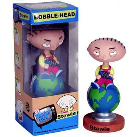 Funko 115574 Family Guy Bobblehead Doll - Stewie