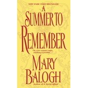 A Summer to Remember : A Bedwyn Family Novel