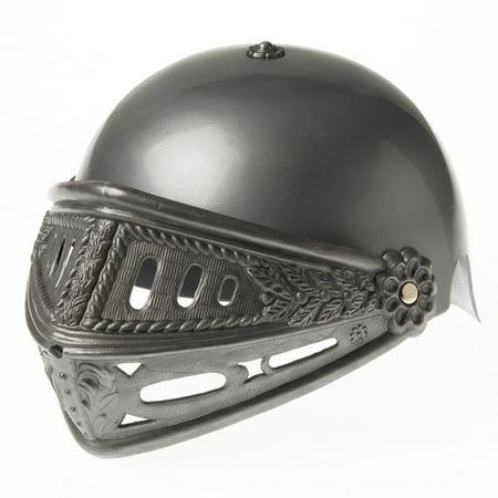 Child Knight Helmet - Kids Knights Helmet