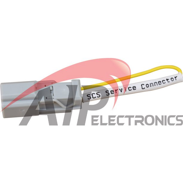 AIP Electronics SCS Service Check Connector Tool