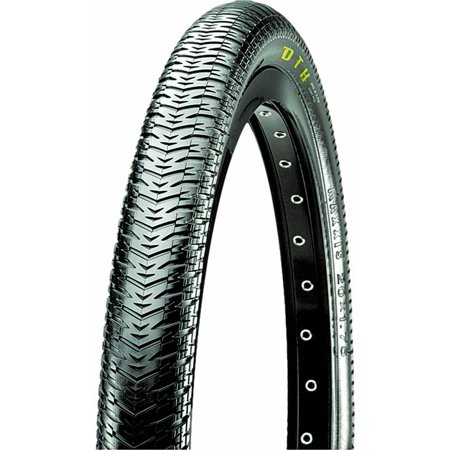 Maxxis DTH Wire Bead Tire 20 x 1-1/8in. Dual Compound TB20352000
