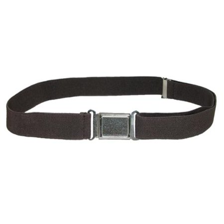 d31ef49e8b4 CTM - Size one size Kid s Elastic Stretch Belt with Magnetic Buckle ...