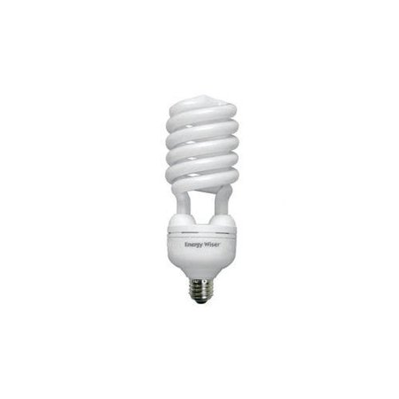 Bulbrite Industries 55W 120-Volt Compact Fluorescent Light Bulb (Set of 2) 55w Replacement Fluorescent Bulb