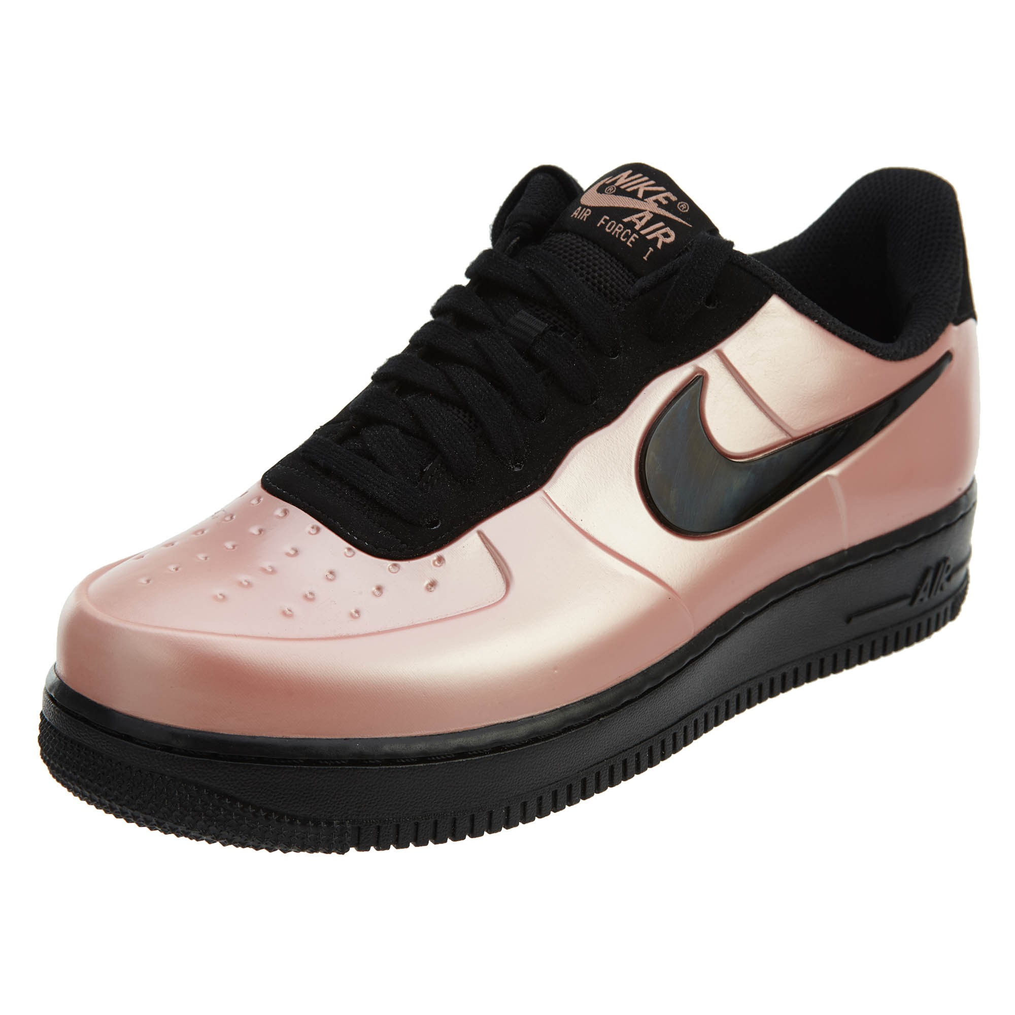 fd28d3ae09d germany nike air foamposite one 1 pink silver black white men sneakers shoes  314996 600 c6970 a1233  czech nike af1 foamposite pro cup mens style aj3664  ...