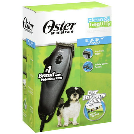 Oster Animal Care  Easy Series Pet Grooming Kit  1 Kt