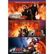 Spy Kids Collection (DVD)