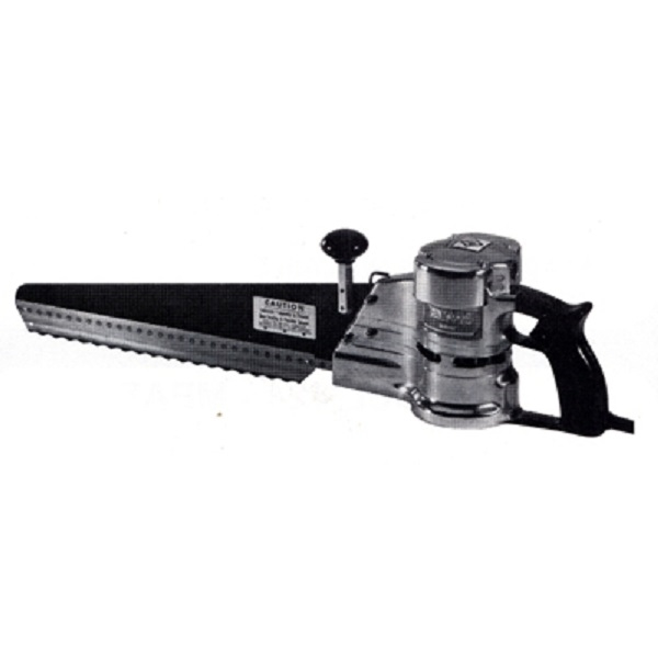 """Jarvis Wellsaw Model 400 Power Saw 16"""" 115V-4T by Jarvis"""