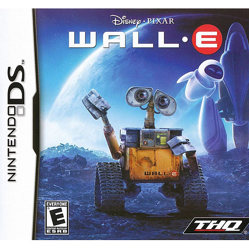 Wall-E - Nintendo DS