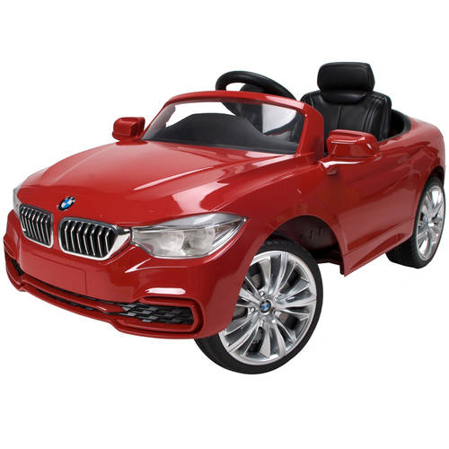 Huffy BMW 4 Series 6V Electric Ride-On