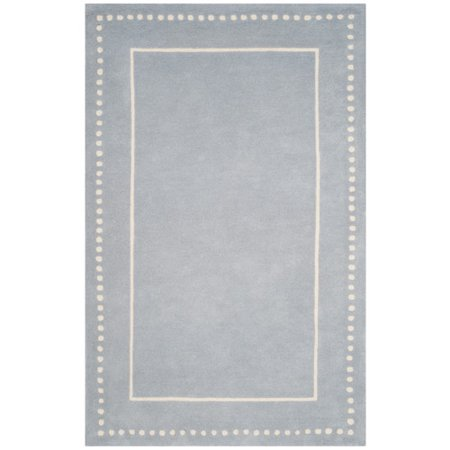 Safavieh Bella Danita Bordered Wool Area Rug or - Chinese Wool Rugs