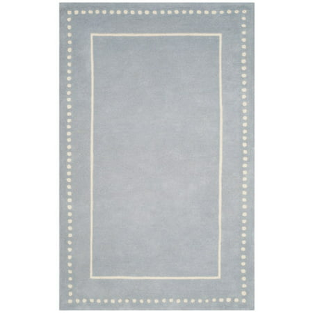 - Safavieh Bella Danita Bordered Wool Area Rug or Runner