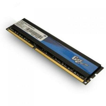 Patriot Gamer 2 Series Division 2 Edition DDR3 4 GB (1 x 4GB) PC3-12800 1600MHz 9-9-9-24 for Intel P67 Core i5 Core i7 - Patriot Gamer Series
