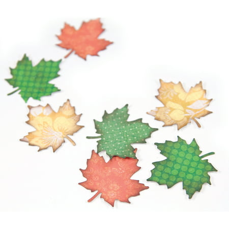 EK Success Large Punch Maple Leaf,