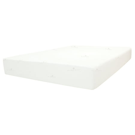 Best Master Furniture Chanel Cal. King Memory Foam Mattress