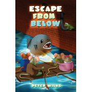 Escape from Below - eBook