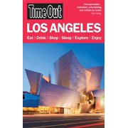 Time Out Los Angeles - Paperback