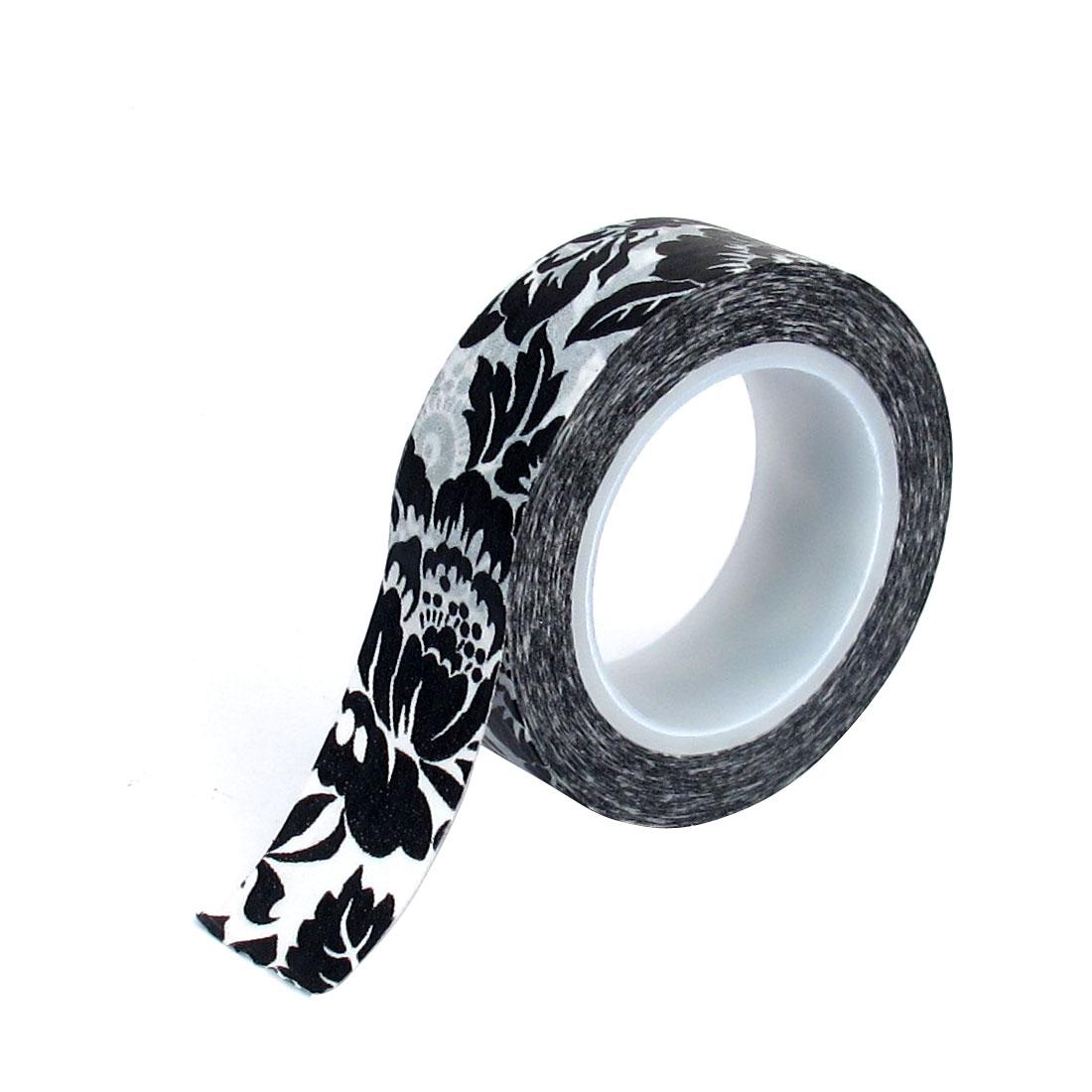 Wash Painting Decorative Craft Washi Masking Tape Sticker