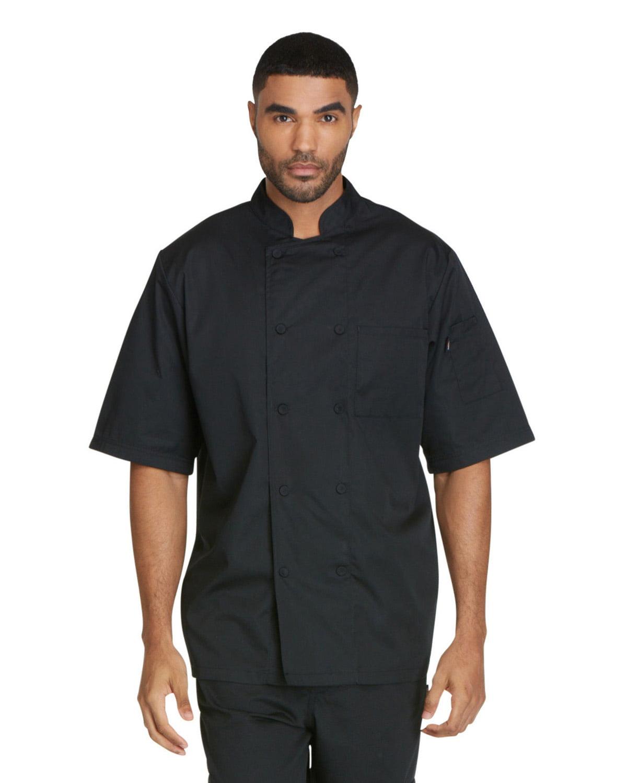 Dickies Cool Breeze Chef Coat Short Sleeves