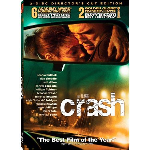Crash (Special Edition) (Director's Cut) (2 Discs) (Widescreen)