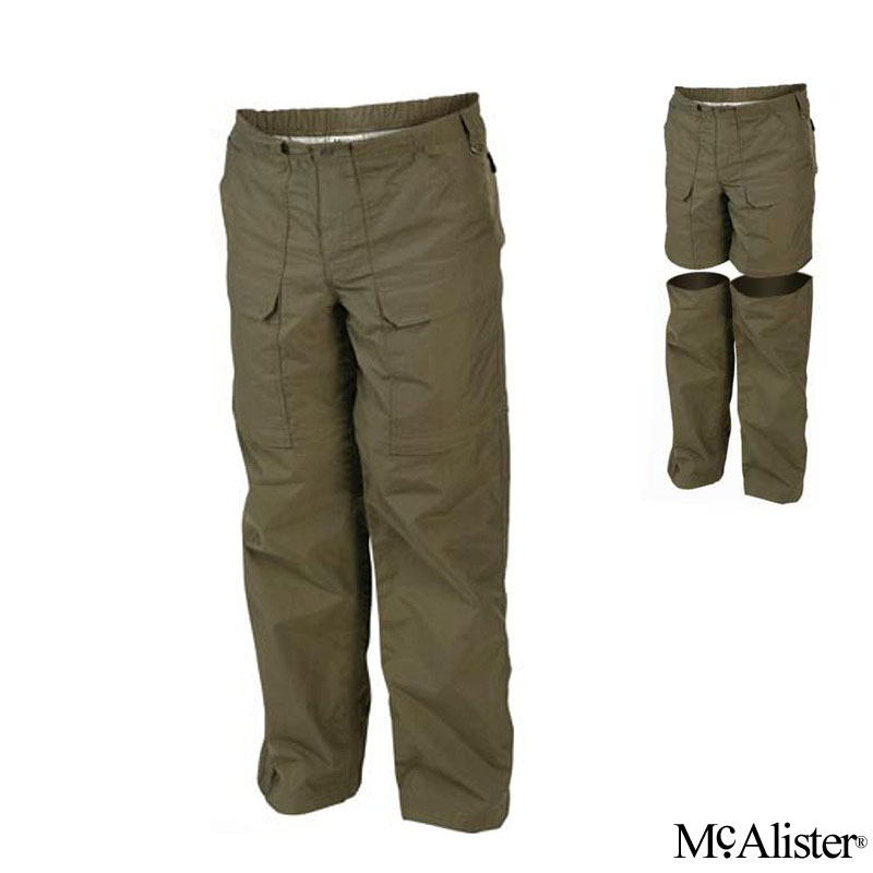 McAlister Dove Pant (XL)- Olive