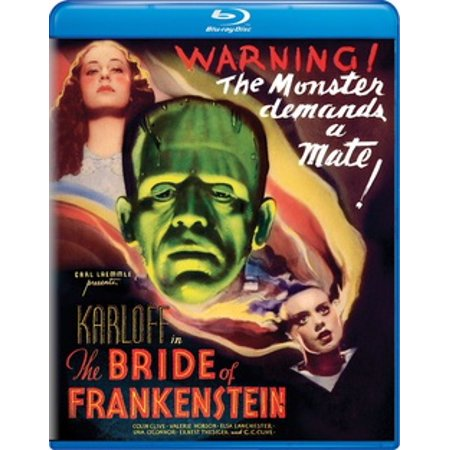 The Bride Of Frankenstein - Bride Of Frankenstein Halloween