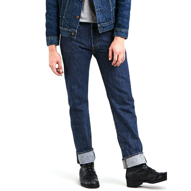 Levi's Men's 501 Original Fit Jeans (Was $59.50, Now $49.99)