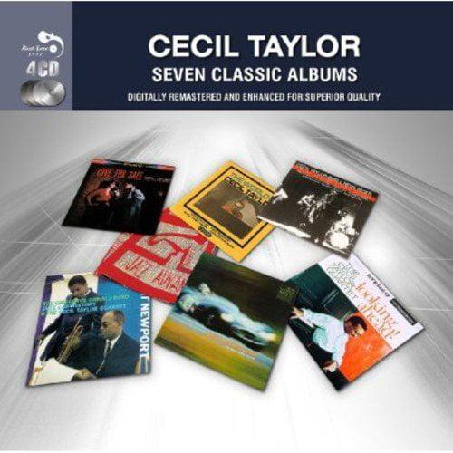 7 Classic Albums (Box)