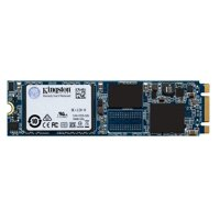 UV500 120GB Solid State Drive - SATA (SATA/600) - Internal - M.2 2280 - 520MB/s Maximum Read Transfer Rate - 256-bit Encryption Standard