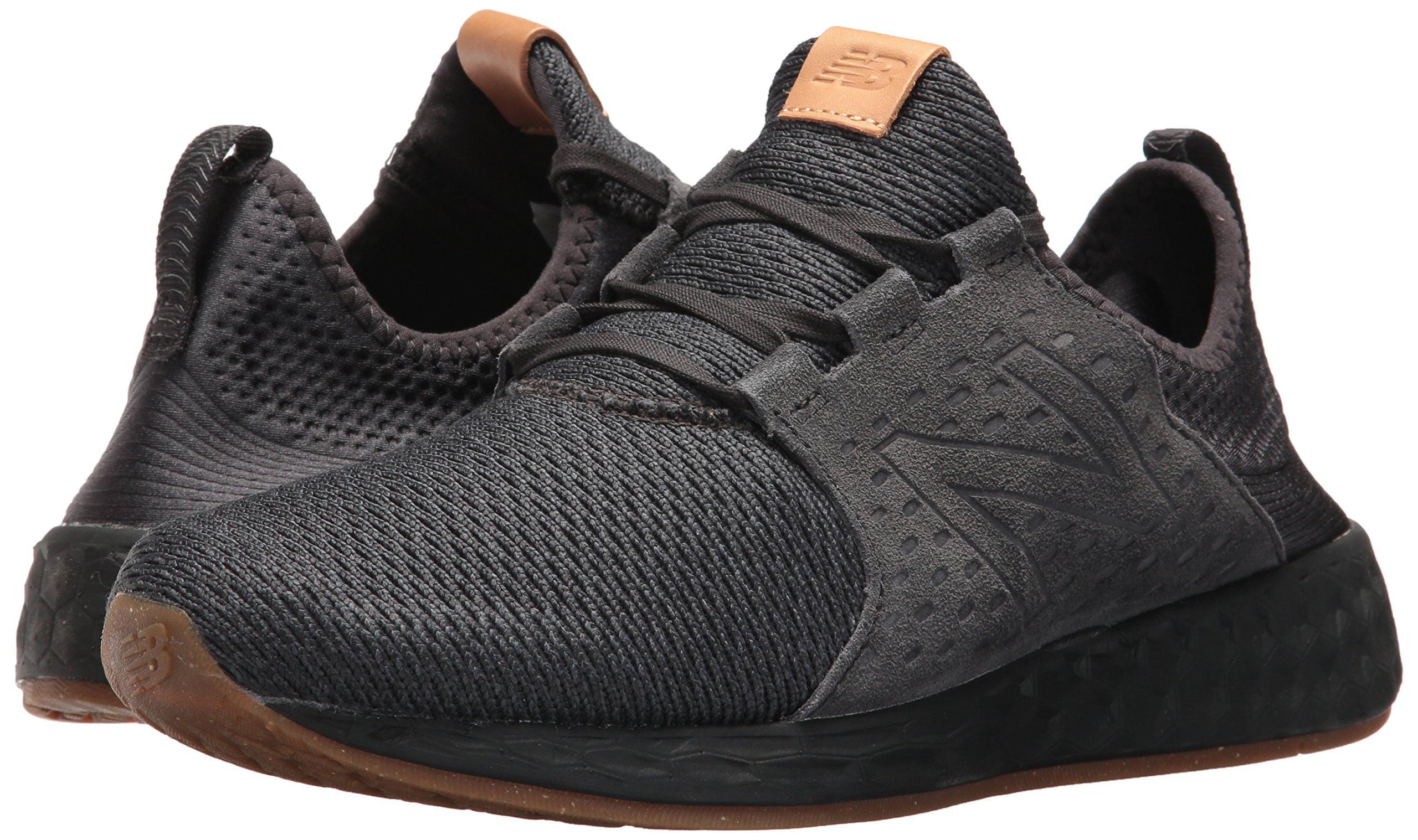 MCRUZOP 6T Mens New Balance FRESH FOAM CRUZ RUNNING Shoes