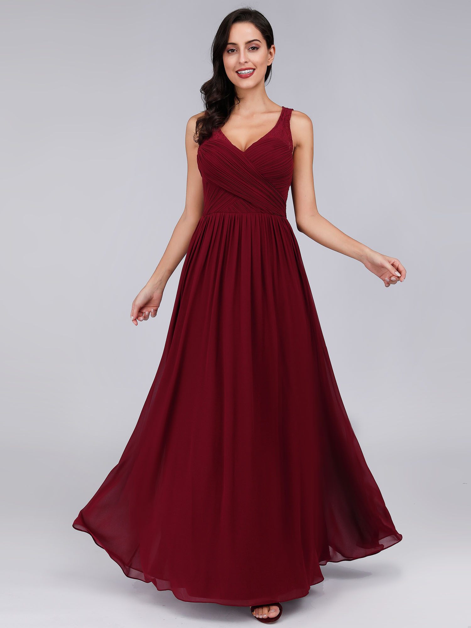 fb12ee20ba Burgundy Plus Size Wedding Dresses - Data Dynamic AG
