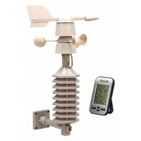 Weather Station Wind Sensor