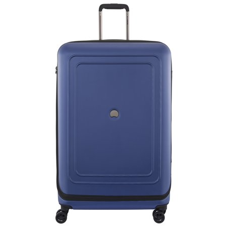 Delsey Briefcase - Delsey Paris Cruise Hard 29-Inch Spinner with Expansion