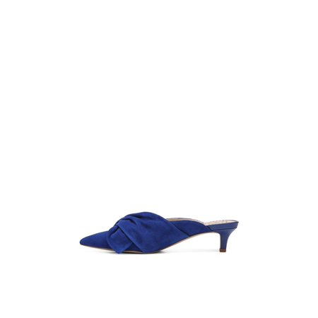 06ec0656050 Sam Edelman - Sam Edelman Womens Laney Suede Pointed Toe Mules ...