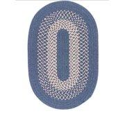 Jackson - Federal Blue Chair Pad (set 4)