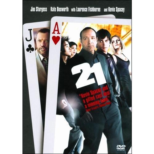 21 (Widescreen)